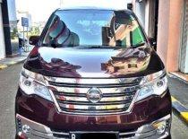 Jual Nissan Serena 2015 kualitas bagus