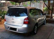Butuh dana ingin jual Nissan Grand Livina 1.5 NA 2012