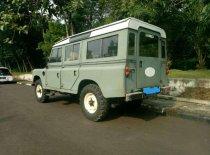Jual Land Rover Discovery  kualitas bagus