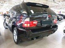 Butuh dana ingin jual BMW X5 E53 Facelift 3.0 L6 Automatic 2005