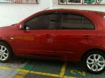 Jual Nissan March 2015, harga murah