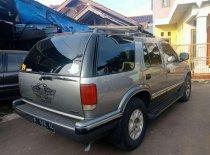 Jual Opel Blazer 1998, harga murah