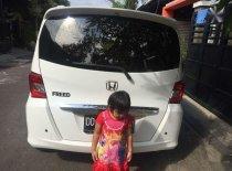 Jual Honda Freed A 2014