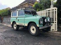 Jual Land Rover Range Rover 1973 kualitas bagus