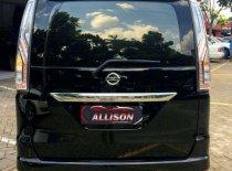 Butuh dana ingin jual Nissan Serena Panoramic 2015