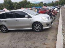 Jual Nissan Grand Livina Highway Star Autech 2013