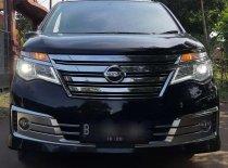 Nissan Serena Panoramic Autech 2015 MPV dijual