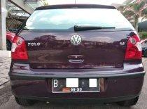 Jual Volkswagen Polo 2005, harga murah