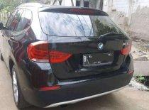 Jual BMW X1 2011 termurah