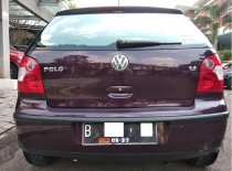 Jual Volkswagen Polo 2004, harga murah