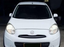 Nissan March 1.2 Automatic 2011 Hatchback dijual