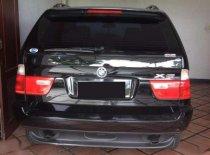 BMW X5  2003 SUV dijual