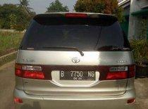 Toyota Previa  2000 MPV dijual