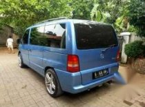 Mercedes-Benz Vito  2001 Minivan dijual