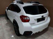 Jual Subaru XV 2014 kualitas bagus