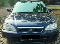 Jual Honda City Type Z 2001