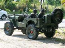 Jual Jeep Willys 1947, harga murah