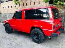 Jual Chevrolet Trooper 1986 kualitas bagus