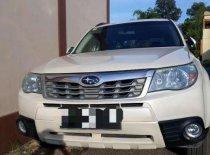 Jual Subaru Forester  2012