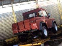 Jual Land Rover Defender 1965, harga murah