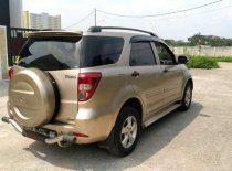 Daihatsu Terios TS 2010 SUV dijual