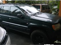 Jual Jeep Cherokee 2001 kualitas bagus