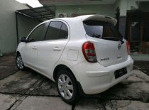 Nissan March XS 2011 Hatchback dijual