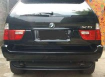 BMW X5 E53 Facelift 3.0 L6 Automatic 2005 SUV dijual