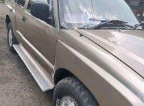 Jual Chevrolet Blazer DOHC 2002