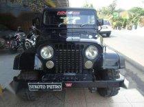Jual Jeep Willys 1981 termurah