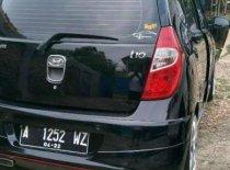 Jual Hyundai I10 2012 termurah
