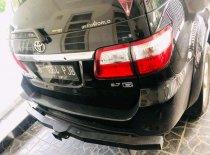 Toyota Fortuner G 2009 SUV dijual