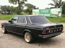 Jual Mercedes-Benz 200 1982 kualitas bagus
