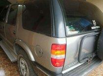Jual Chevrolet Blazer Montera LN 2000
