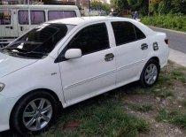 Butuh dana ingin jual Toyota Vios E 2005