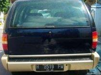 Opel Blazer  2002 SUV dijual