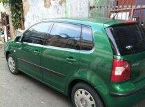 Volkswagen Polo 1.4 2002 Hatchback dijual