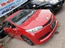 Jual Toyota Wish  2011