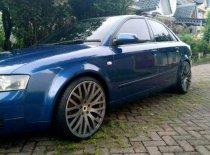Butuh dana ingin jual Audi A4 2.0 Sedan 2008