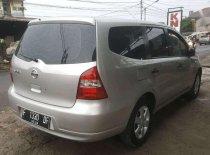 Butuh dana ingin jual Nissan Grand Livina S 2012