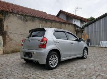Jual Toyota Etios 2013 kualitas bagus