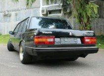Jual Volvo 740 1990 termurah