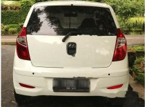 Butuh dana ingin jual Hyundai I10 GLi 2011