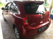 Nissan March 1.2 Manual 2017 Hatchback dijual