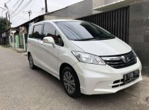 Jual Honda Freed SD 2014