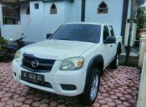 Jual Mazda BT-50 2010 kualitas bagus