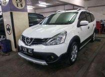 Butuh dana ingin jual Nissan Grand Livina X-Gear 2014