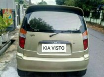 Butuh dana ingin jual Kia Visto  2001