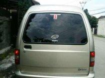 Suzuki Futura  2003 Minivan dijual