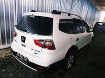 Jual Nissan Livina X-Gear 2014